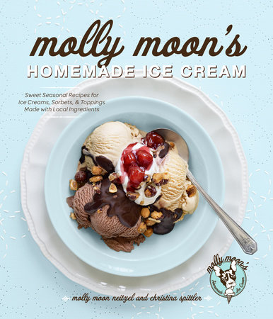 Molly Moon's Homemade Ice Cream by