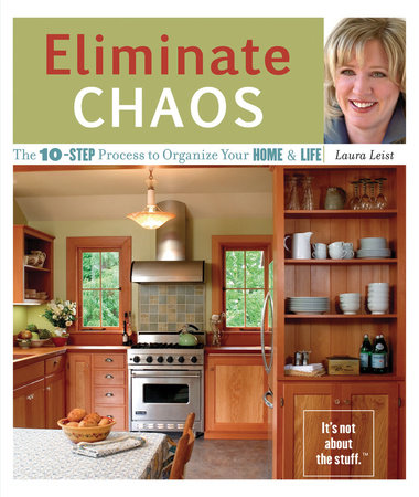 Eliminate Chaos by