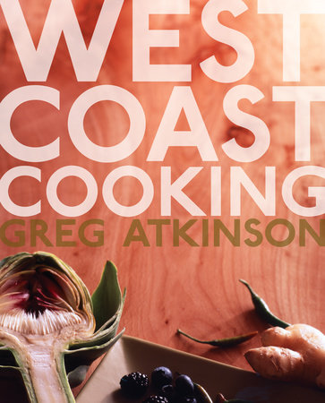 West Coast Cooking by