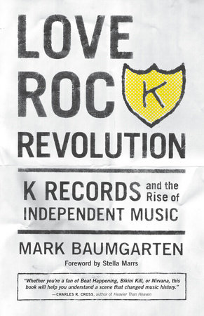 Love Rock Revolution by