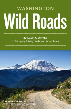 Wild Roads Washington by