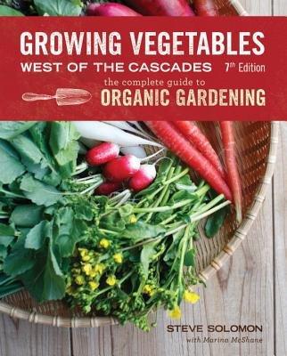 Grow Cook Eat Sasquatch Books
