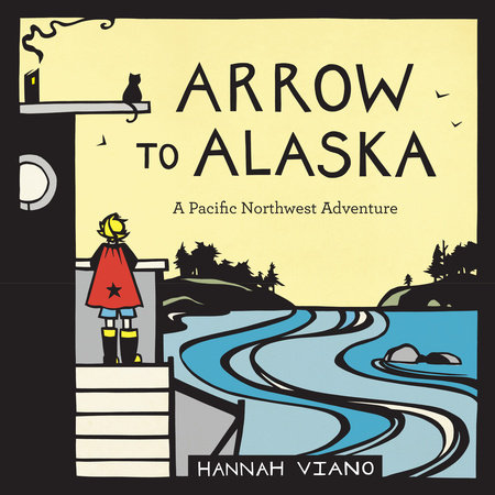 Arrow to Alaska