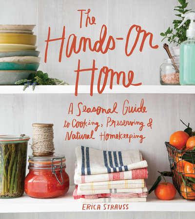 The Hands-On Home
