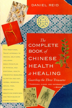 Complete Book of Chinese Health by