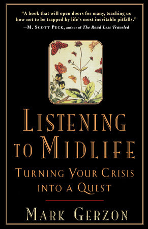 Listening to Midlife by Mark Gerzon