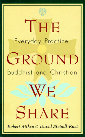 The Ground We Share by R Aitkin