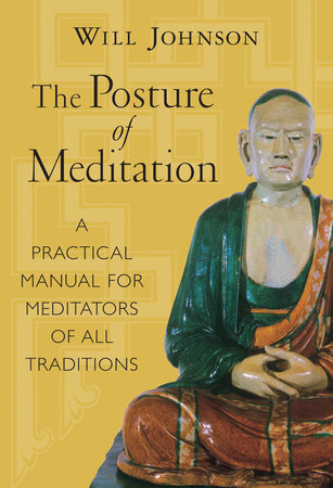 Posture of Meditation by