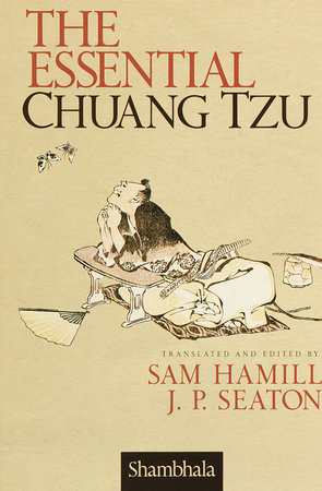 The Essential Chuang Tzu by