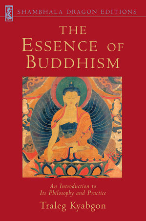 Essence of Buddhism by
