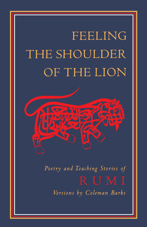 Feeling the Shoulder of the Lion by