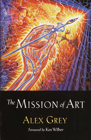 The Mission of Art by