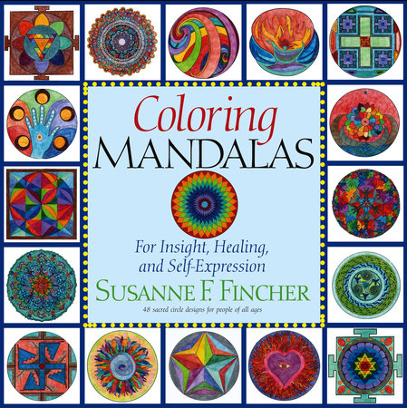 Coloring Mandalas 1 by