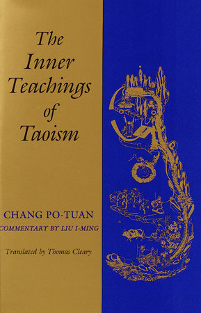 The Inner Teachings of Taoism by