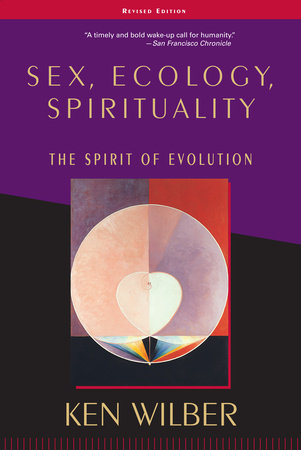 Sex, Ecology, Spirituality by