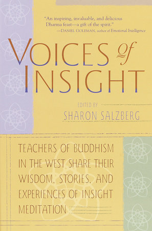 Voices of Insight by