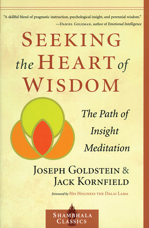 Seeking the Heart of Wisdom by