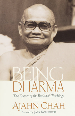 Being Dharma by