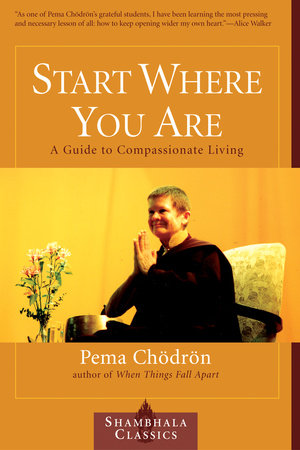 Start Where You Are by