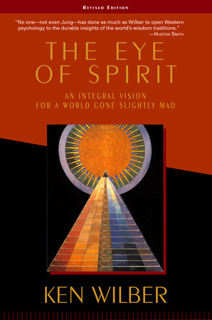 The Eye of Spirit by