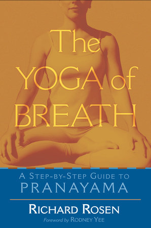 The Yoga of Breath