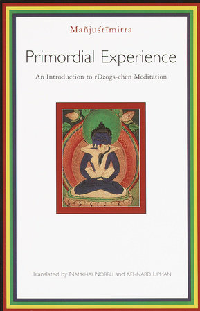 Primordial Experience by