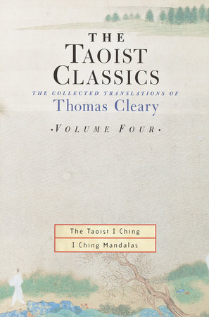 The Taoist Classics, Volume 4 by