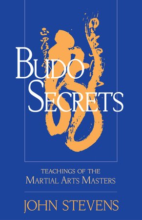Budo Secrets by