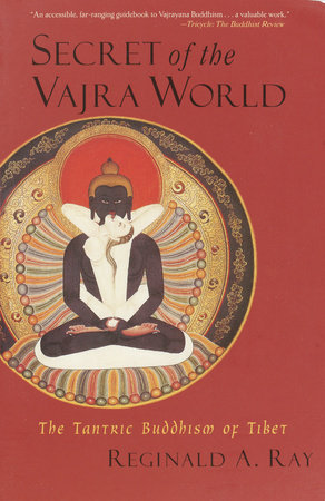 Secret of the Vajra World