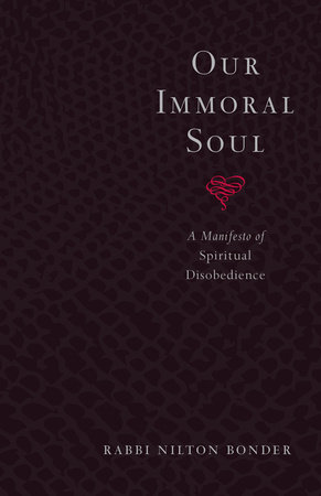 Our Immoral Soul by