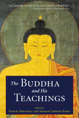 The Buddha and His Teachings by