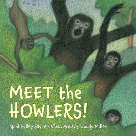 Meet the Howlers! by