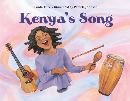 Kenya's Song by