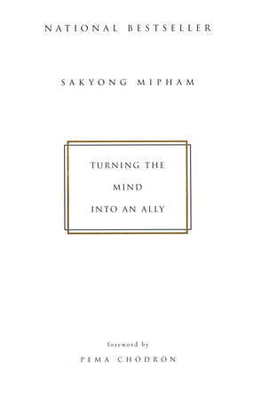 Turning the Mind into an Ally