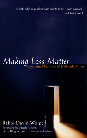 Making Loss Matter
