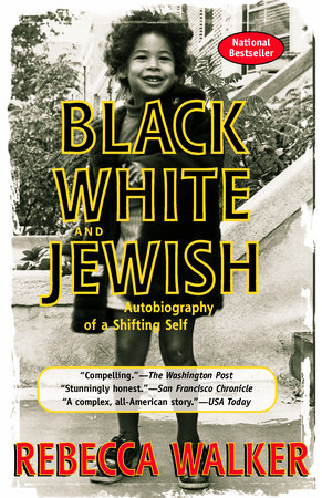 Black White & Jewish