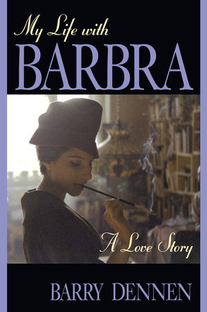 My Life With Barbra by