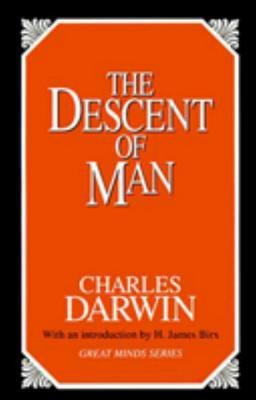 The Descent of Man by