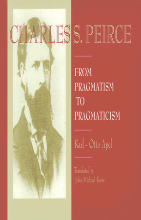 Charles Peirce by