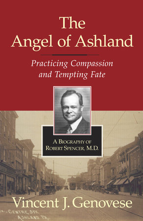 The Angel of Ashland by