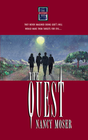 The Quest by Nancy Moser