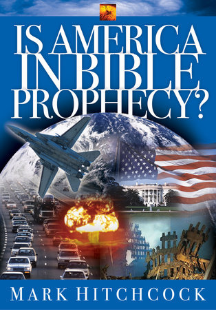 Is America in Bible Prophecy? by