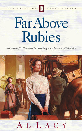 Far Above Rubies by
