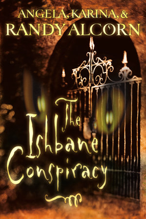 The Ishbane Conspiracy by