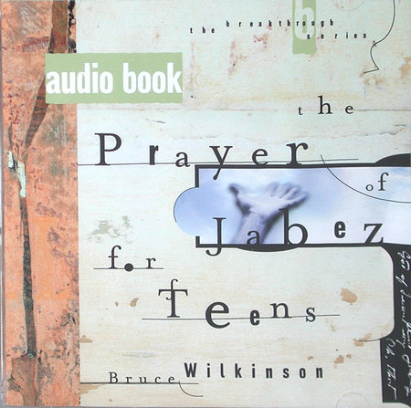 The Prayer of Jabez by