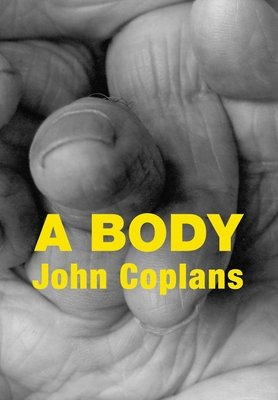 A Body by John Coplans