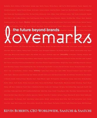 Lovemarks by