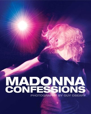 Madonna Confessions by