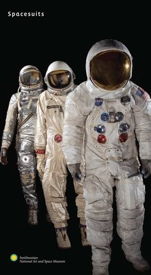 Spacesuits by