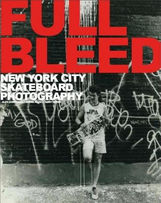 Full Bleed by